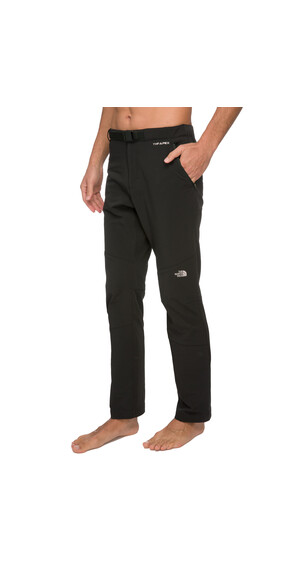 The North Face Diablo - Pantalones de Trekking Hombre - Regular negro